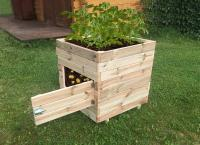 Garden Storage & Grow Your Own