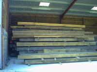 Air Dried Oak