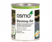 Decking Oil 010 Thermowood
