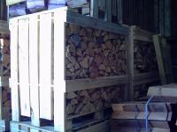 Kiln Dried Crate