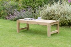 Emily Coffee Table Bench