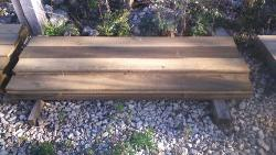 Gravel Boards Sawn Treated 150mm x 22mm