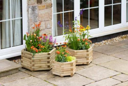 Marford Planter Set